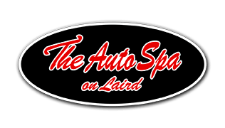 The Auto Spa on Laird